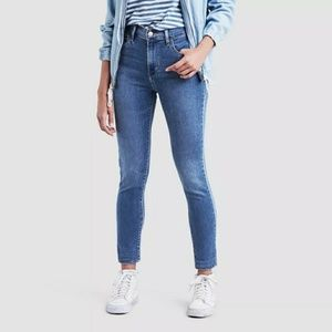 Levi's Women's 720 High-Rise Super Skinny Jeans